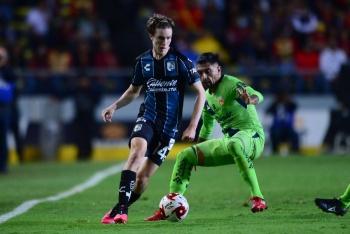 Covid-19 pega a Liga MX y bajan hasta 50% salarios de jugadores