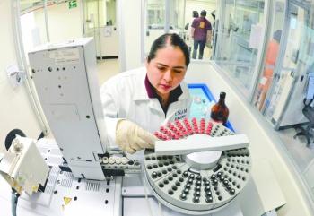Piden más pruebas para calcularmagnitud de contagio