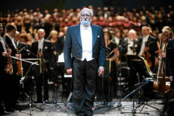 Falleció el célebre director de orquesta Krzysztof Penderecki