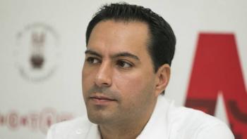 Gobernador de Yucatán determina penas carcelarias y multa a quien no acate aislamiento