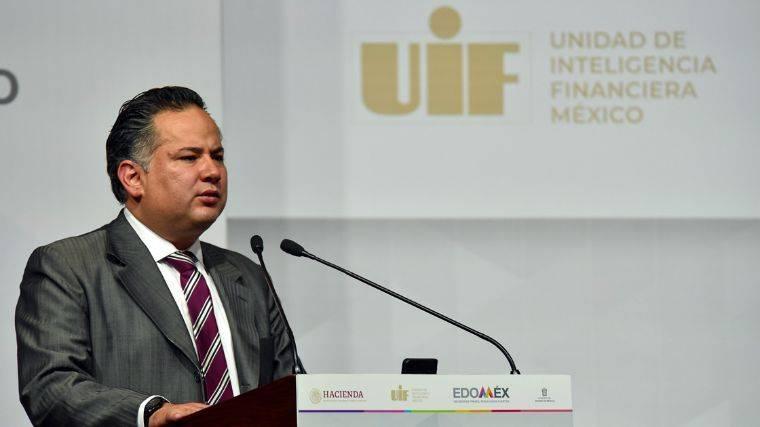 Bloquea UIF cuentas bancarias relacionadas con el Cártel de Sinaloa y con Caro Quintero