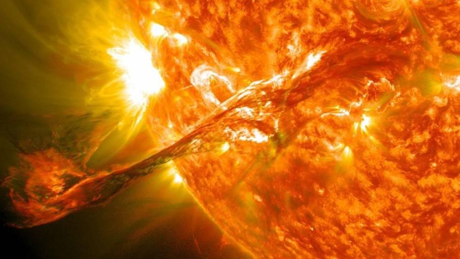Anuncia la NASA misión para estudiar las tormentas solares