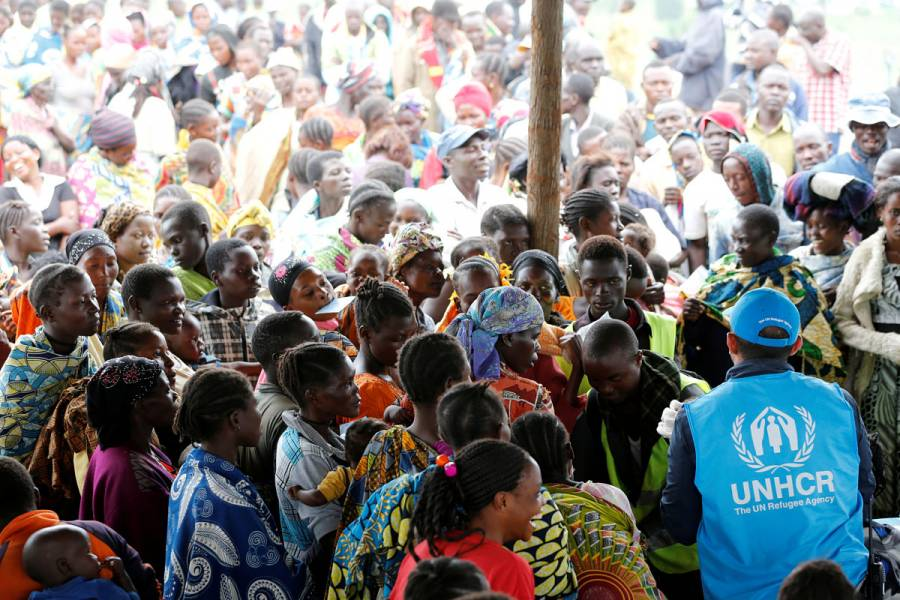 Pandemia por coronavirus aviva la xenofobia: ONU