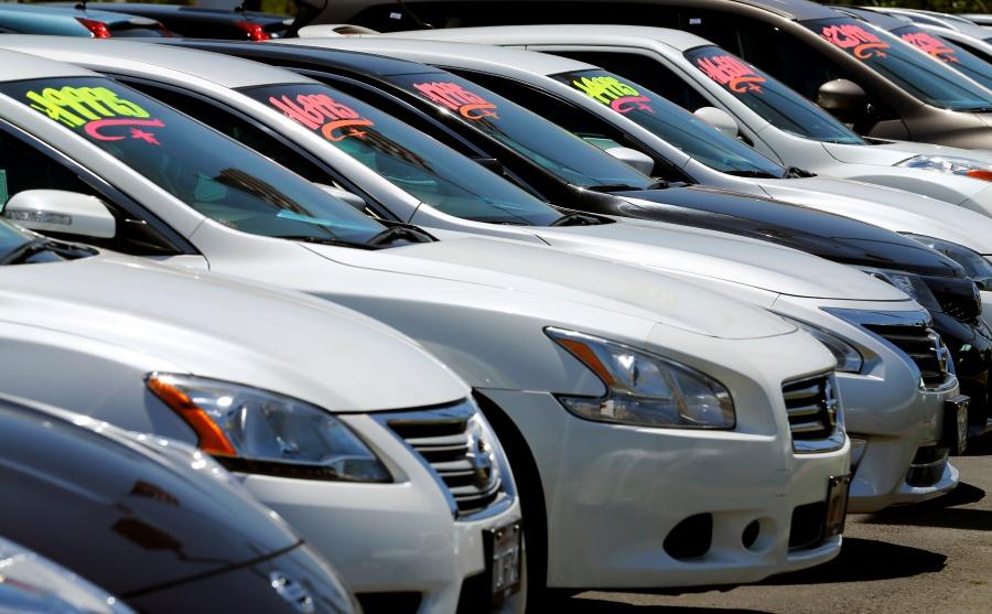 Ante crisis sin precede, frente nacional pide sector automotor