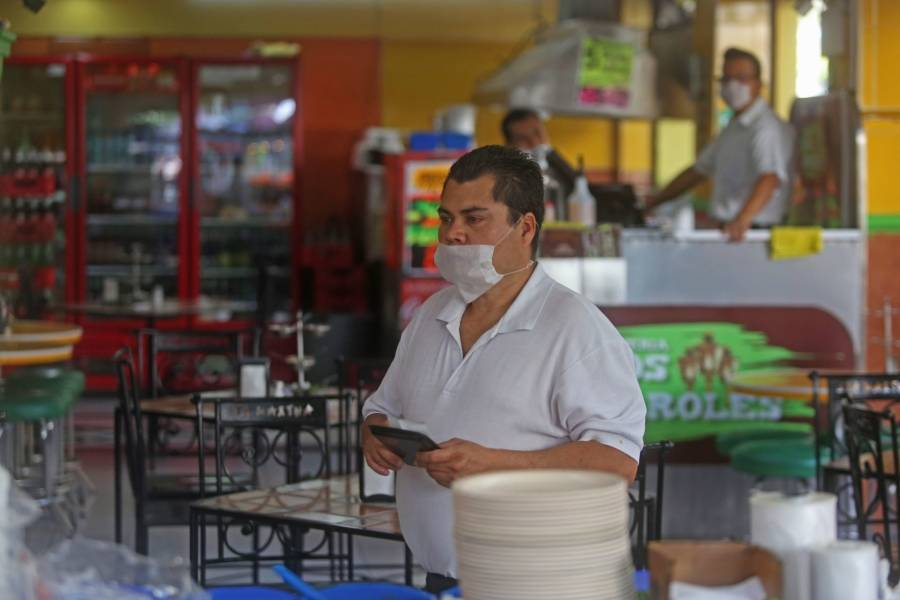 Fallece en Veracruz un primer paciente afectado de Covid-19