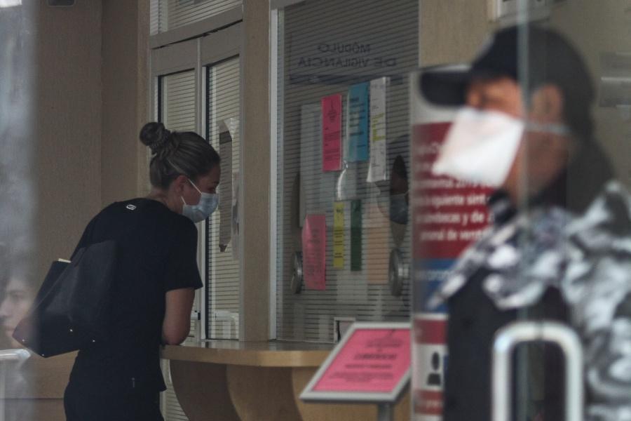 AdvierteGracetiempos difíciles por la pandemia