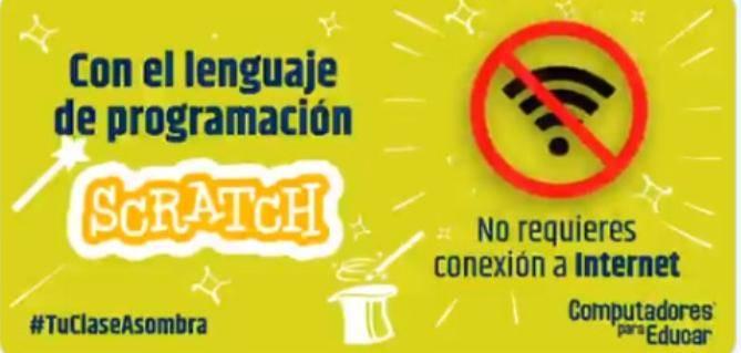 Scratch: Aprende gratuitamente a programar con videojuegos