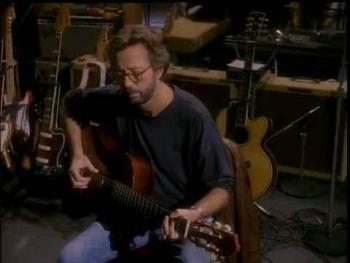 Cumple 75 años el músico Eric Clapton