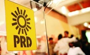...Y PRD pide campaña masiva