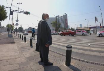 Gobierno de la CDMX cancela actividades en dependencias y alcaldías por coronavirus
