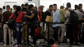 Un centenar de mexicanos se encuentra varado en Costa Rica