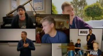Backstreet Boys dan concierto virtual por Covid-19