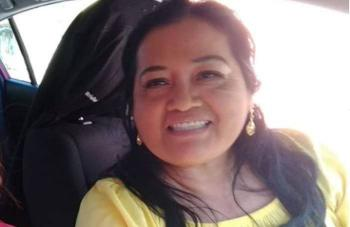 Atacan con arma de fuego a María Elena Ferral, periodista veracruzana