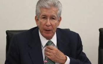 Trasciende: Ruiz Esparza, ex-secretario de Comunicaciones y Transportes sufre infarto cerebral