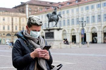 Italia extiende cuarentena hasta el domingo de pascua