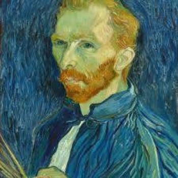 Se cumplen 167 años del nacimiento de Vincent van Gogh