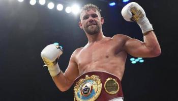 Incita a violencia doméstica Billy Joe Sanders, campeón mundial de boxeo