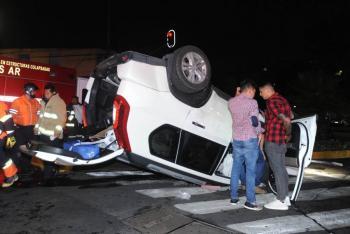 Bajan accidentes de tránsito por Covid-19 en Soledad