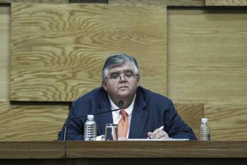 Carstens lanza propuesta económica por el coronavirus