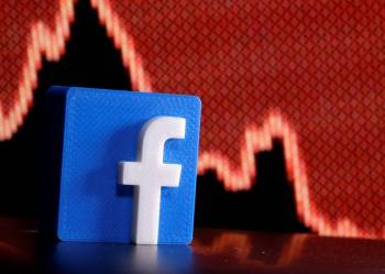 Facebook promete 100 mdd para apoyar medios afectados por pandemia