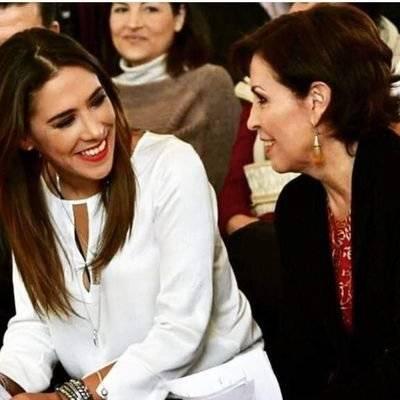 Hija de Rosario Robles critica a AMLO por ignorarla; reprocha atención a madre del Chapo