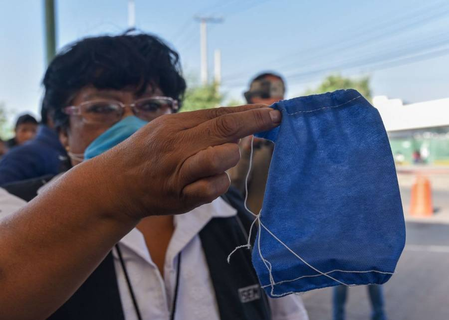 Veracruz reporta 27 casos positivos de coronavirus