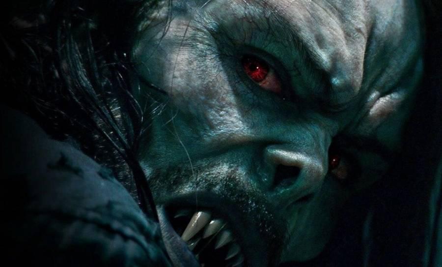 Sony aplaza estrenos de Morbius, Ghostbusters y Uncharted hasta 2021