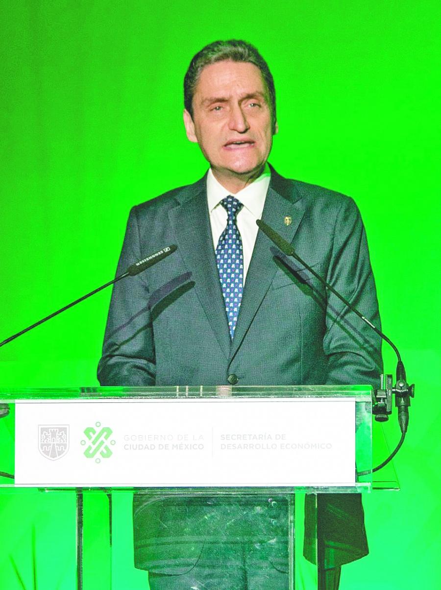 Canaco pide a CDMX incentivos para negocios