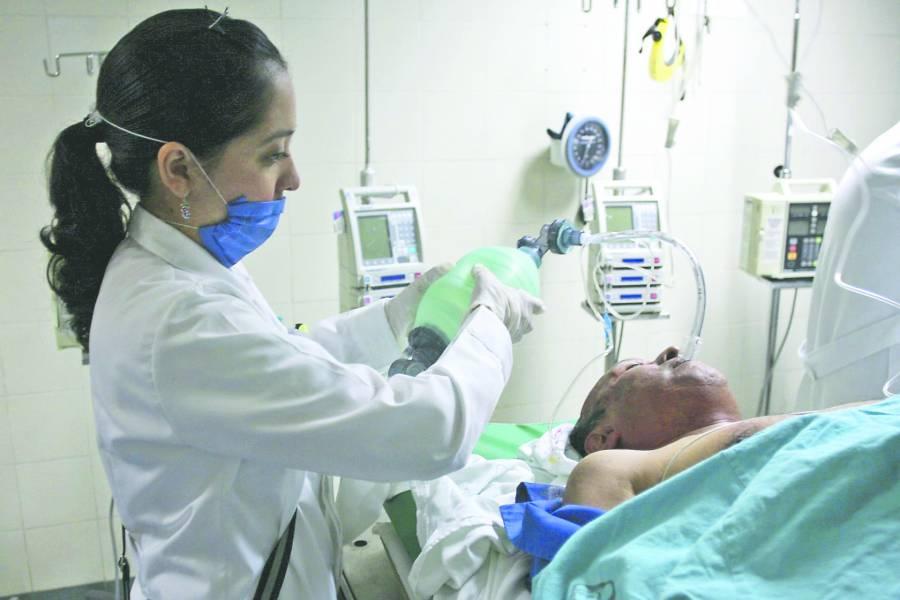 Conapred: no discriminar médicos
