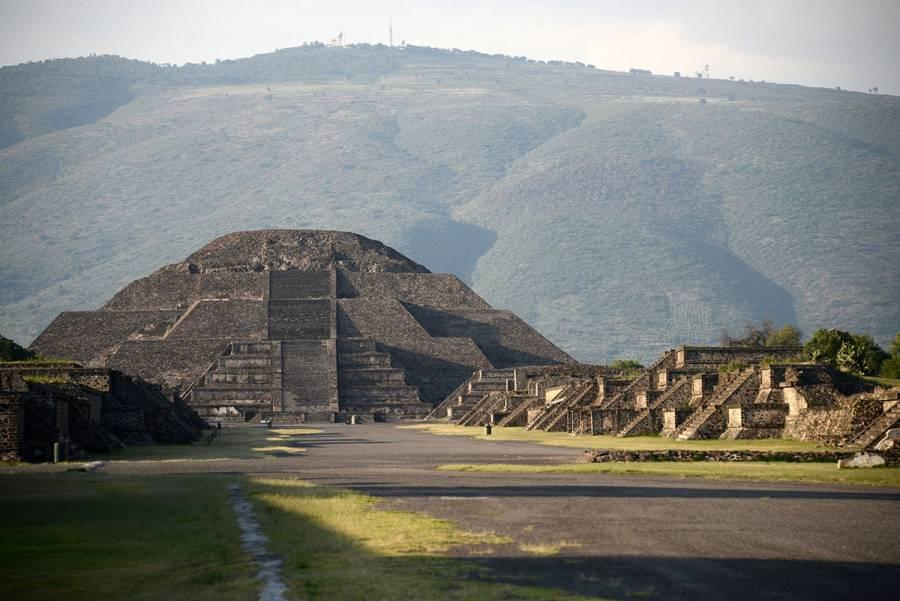 Continúa el cuidado del Patrimonio Cultural