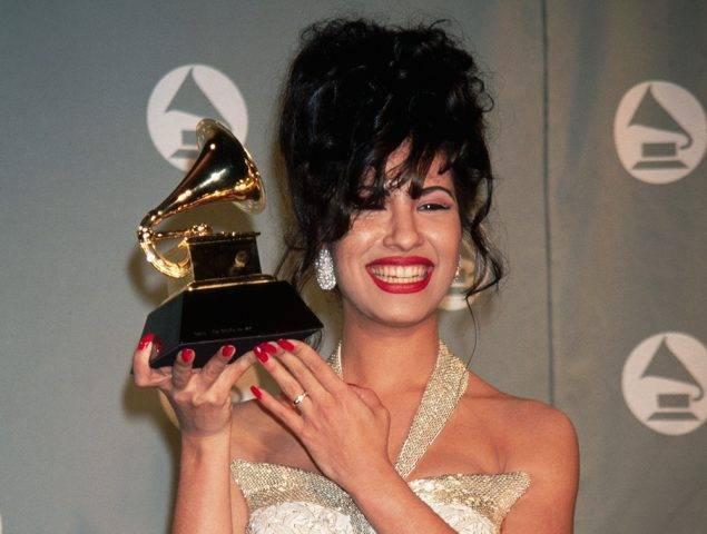 Un día como hoy, pero de 1995, asesinan a Selena Quintanilla y nace leyenda del tex-mex