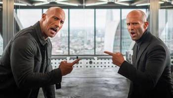 Confirma Dwayne Johnson secuela de Hobs & Shaw con Jason Statham