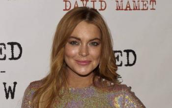 Anuncia Lindsay Lohan su regreso a la música