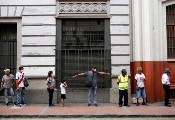 China compartirá experiencia con Perú sobre el Covid-19