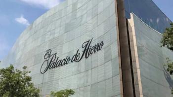 Cierra Palacio de Hierro sus tiendas en México