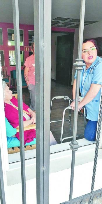 Inapam pide extremar cuidados a adultos mayores por Covid-19
