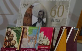 Entrega CONALITEG libros y materiales educativos a los centros CONAFE