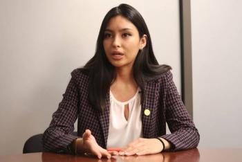 Se queja diputada de pausa en trabajos de la Comisión de Salud de San Lázaro ante pandemia