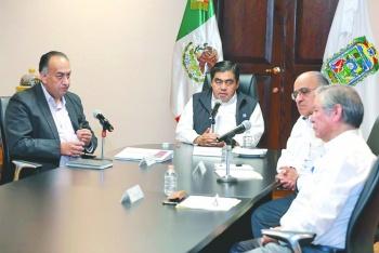 Prevén apoyos alimentarios en Puebla por cuarentena