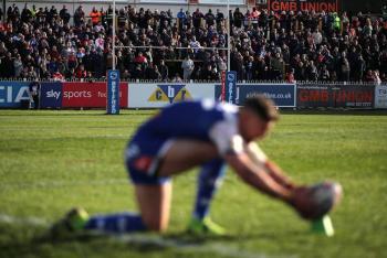 Federación de Rugby de EEUU se declara en bancarrota