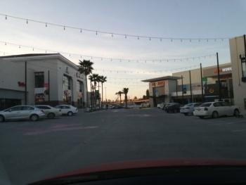 Tijuana, la frontera más transitada del mundo, paralizada por Covid-19