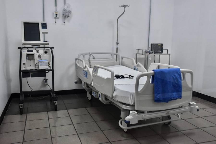 Fallece médico del IMSS en Monclova por Covid-19