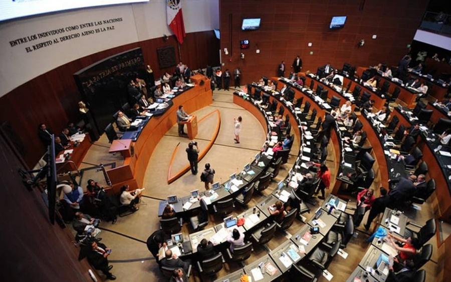 Senado revisa propuestas para enfrentar emergencia