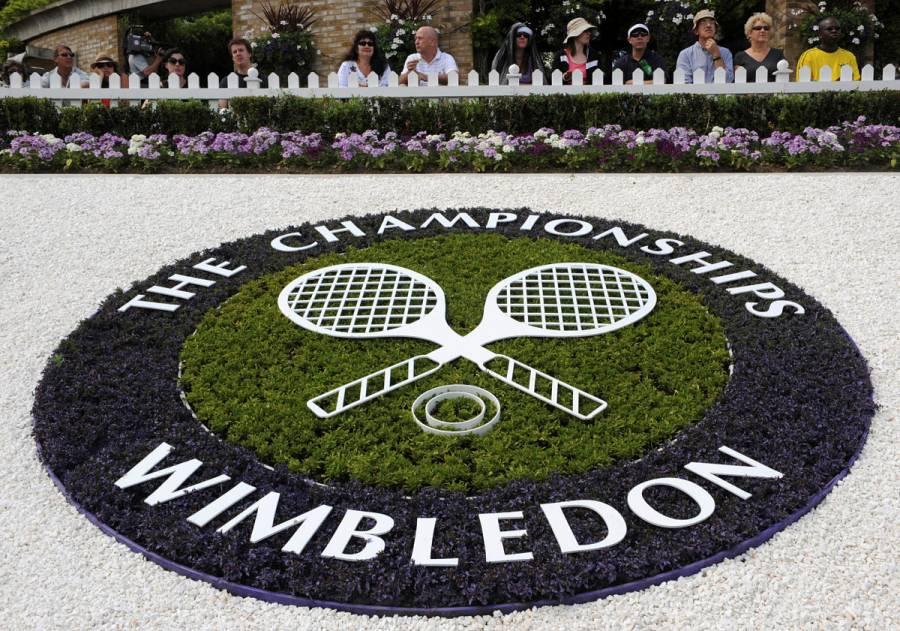 Wimbledon, cancelado ante pandemia de coronavirus
