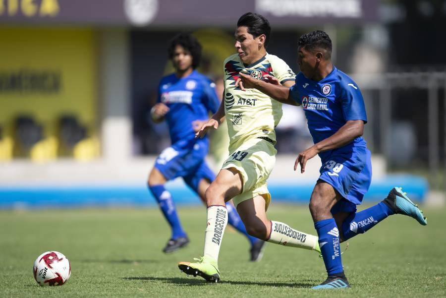Liga MX concluye torneos de fuerzas básicas del Clausura 2020