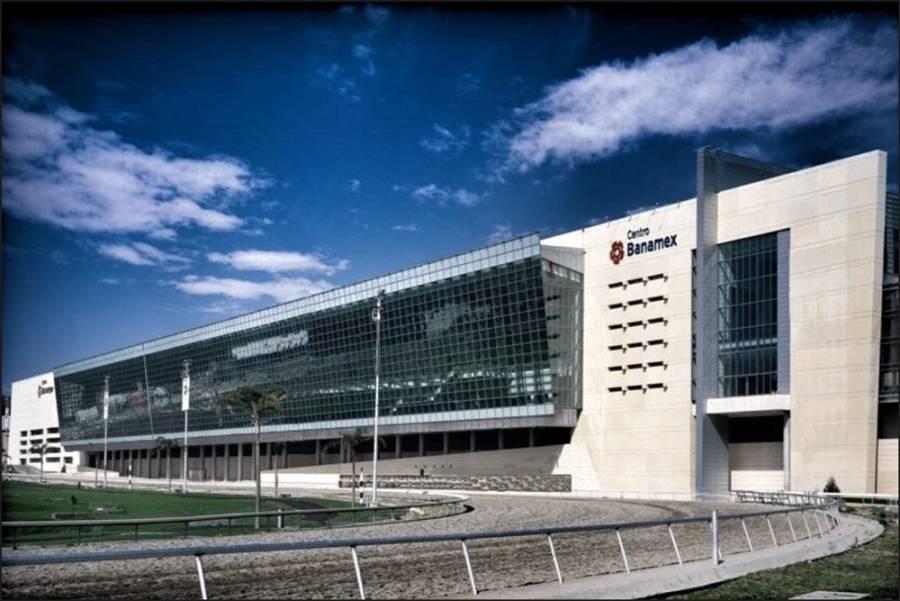 Habilitarán Centro Citibanamex como hospital para Covid-19