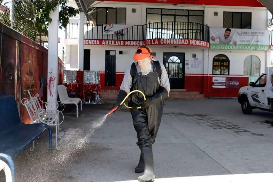 Puebla reporta 92 casos positivos de Covid-19; hay siete graves