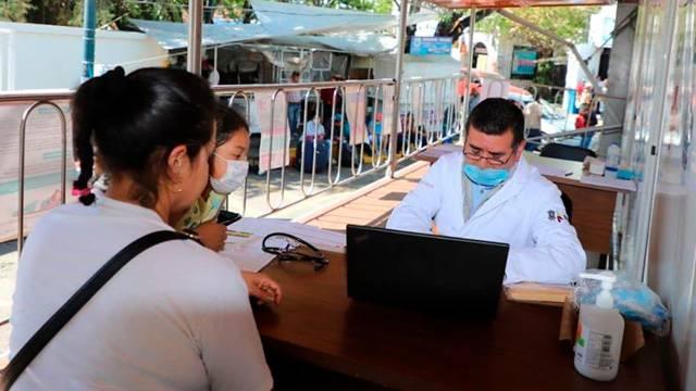 Ascienden a 23 los casos confirmados de Covid-19 en Michoacán