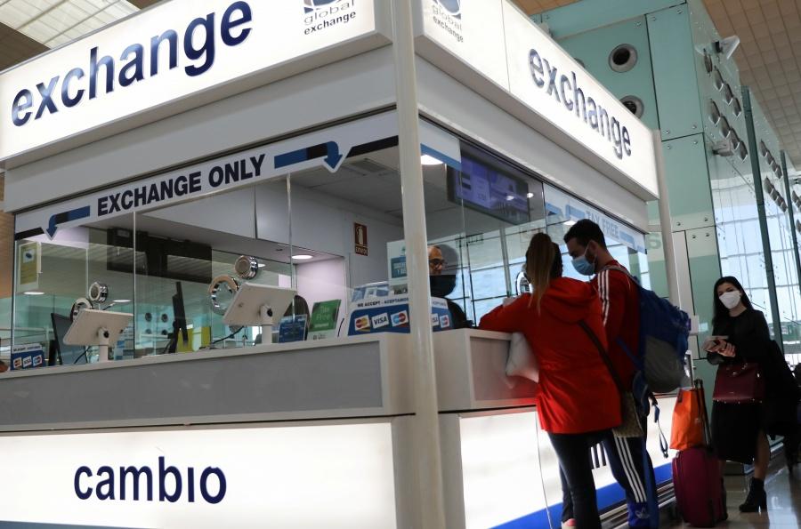 Envío de remesas aumenta 10.5% en febrero
