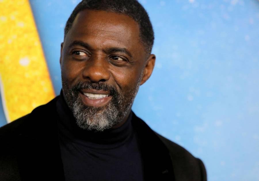 Idris Elba y su esposa superan al coronavirus